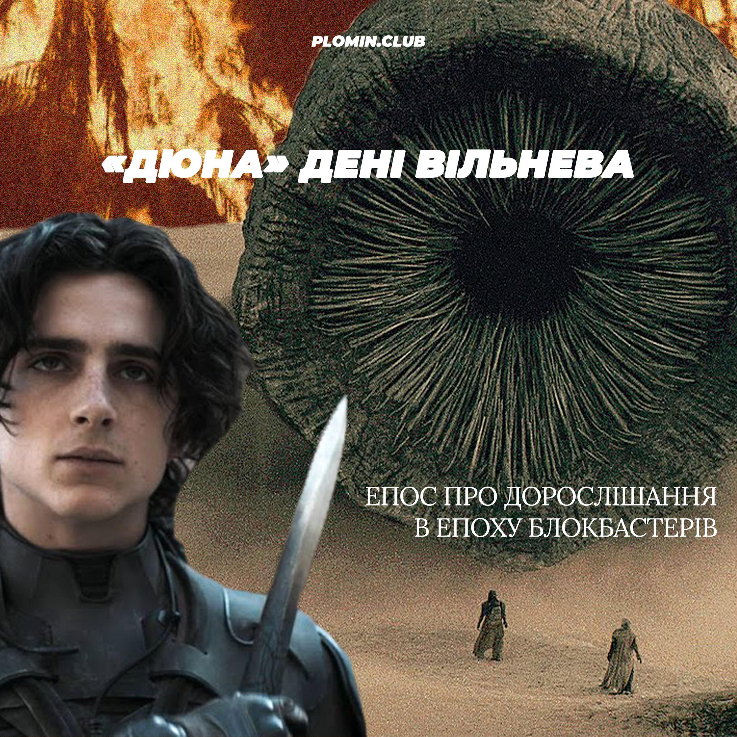 Дюна Вільнев